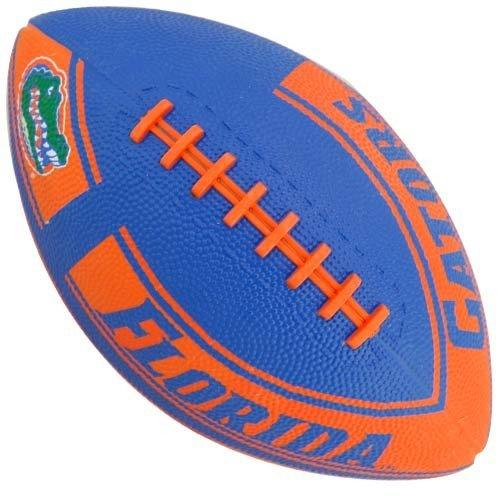 Rawlings NCAA Florida Gators Youth Royal Blue-Orange Hail Mary Mini (Royal Blue Collegiate Football)