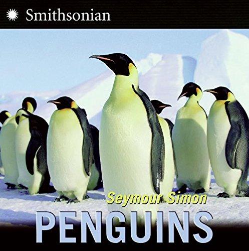 Penguins (Smithsonian) pdf