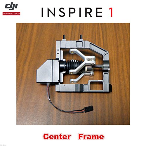 DJI Inspire 1/V2.0/Pro WM610 Drone Part 2 Center Frame Assembly FXZY