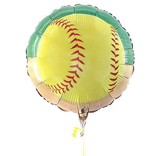 Havercamp Softball 18