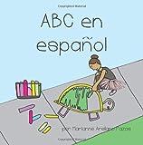 ABC en Español, Marianne Pazos, 1494887908