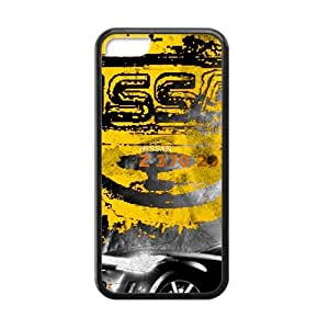 TYH - als vehicles Hot sale Phone Case for ipod Touch4 Black ending phone case