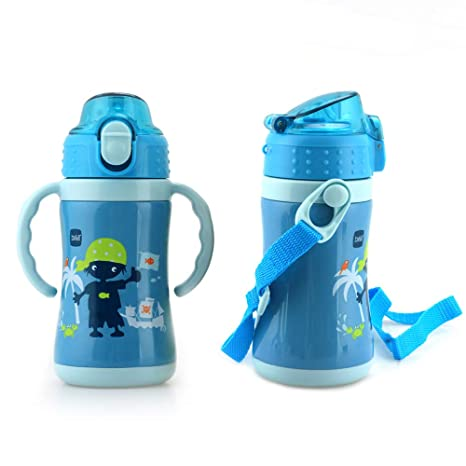 Amazon.com: B & H Kids Cup Insulated – Botella con ...