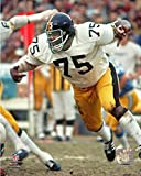 Joe Greene Pittsburgh Steelers Action Photo (Size: 8' x 10')