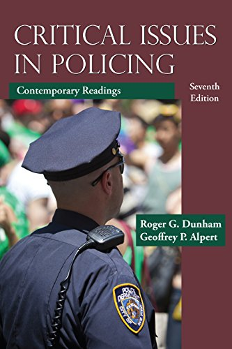 Download Critical Issues in Policing: Contemporary Readings Pdf