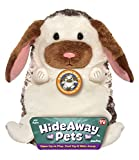 "Jay At Play 15"" Hideaway Pets (Lop Eared Bunny)"