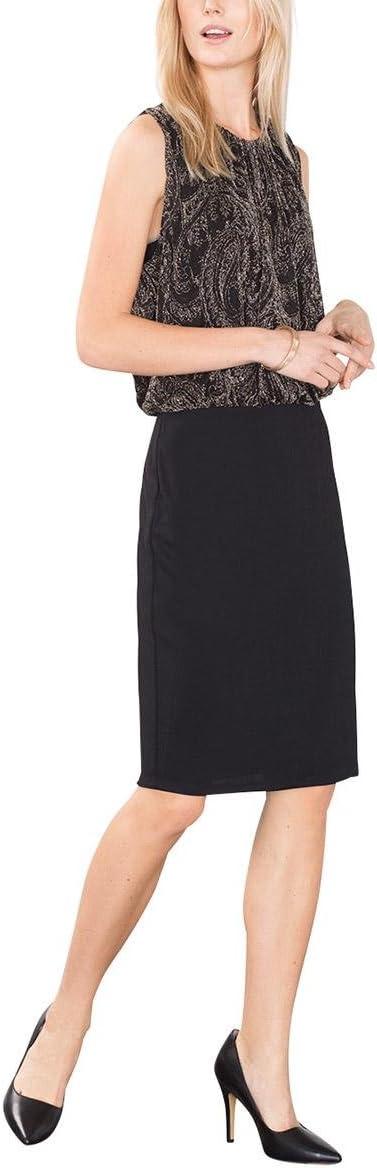 Esprit Collection damski sukienka 116eo1e020 - 36 (rozmiar producenta: S): Odzież