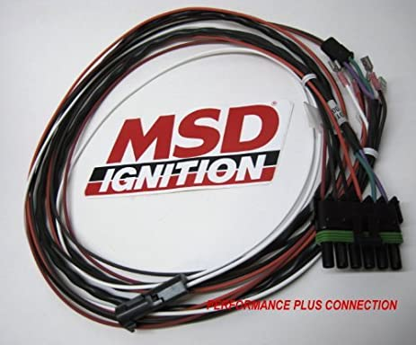 51ukMNjyJFL._SX463_ amazon com msd asy17296 wiring harness automotive msd wiring harness at edmiracle.co