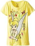 Disney Girls Tinkerbell T-Shirt