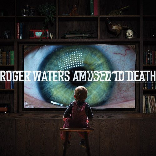 Jap Spec - Amused To Death [STANDARD EDITION] [Blu-spec CD2] [Regular Edition] by Roger Waters (2015-08-05)