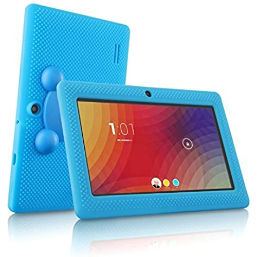 LillyPad Jr. Kids Android Tablet with Exclusive Parental Controls, Really Smooth Performance and Premium Features Coupons