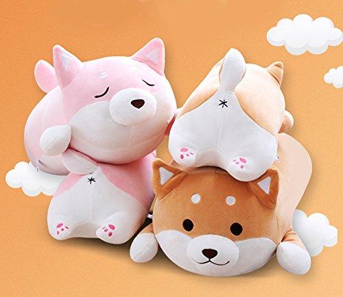 Shiba Inu Pillow - Kawaii Dog Plush Pillow 6