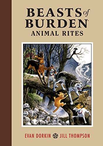 Beasts of Burden ()