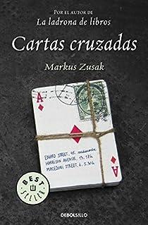 Cartas cruzadas par Markus Zusak