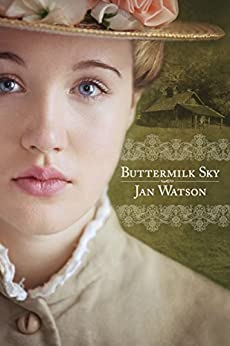 Buttermilk Sky by [Watson, Jan]