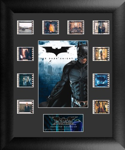Trend Setters Ltd Batman The Dark Knight S3 Mini Montage Film Cell