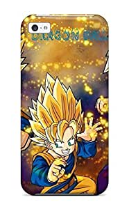 Lmf DIY phone caseBest Snap-on Case Designed For iphone 5/5s- Goku And GohanLmf DIY phone case