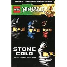 Lego Ninjago Vol.7 - Stone Cold by Greg Farshtey (9-Jan-2015) Paperback