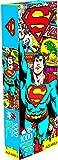 1000 piece super hero puzzle - Aquarius Superman Retro Slim 1000 Piece Jigsaw Puzzle