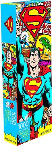 1000 piece super hero puzzle - 4