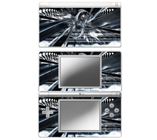 Nintendo DS Lite Decal Skin - DNA Tech by DecalSkin: Amazon ...