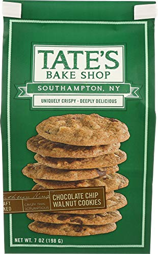 (TATES Cookie Walnut Chocolate Chip, 7)