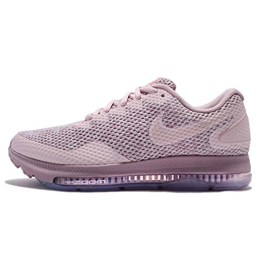 601 Multicolore Compétition de All Femme Zoom NIKE Low 2 Particle Partic Rose Chaussures W Out Running Zq0nwPCB