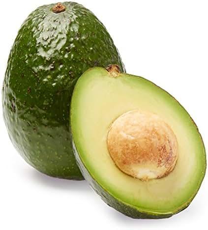Organic Hass Avocado, One Large