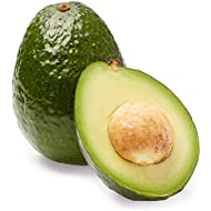Organic Hass Avocado, One Large