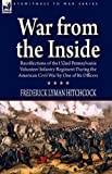 War from the Inside, Frederick L. Hitchcock, 1846779022