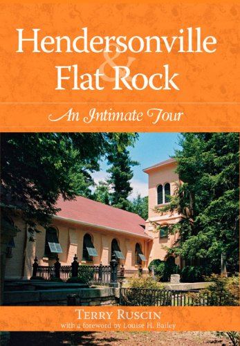 Hendersonville & Flat Rock: An Intimate Tour (Brief - Tn Hendersonville Stores In