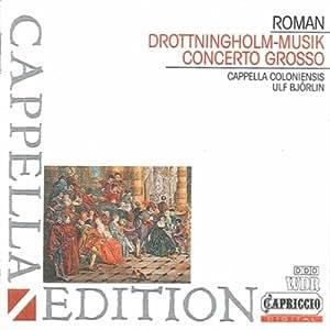 Cappella Edition Johan Helmich Roman