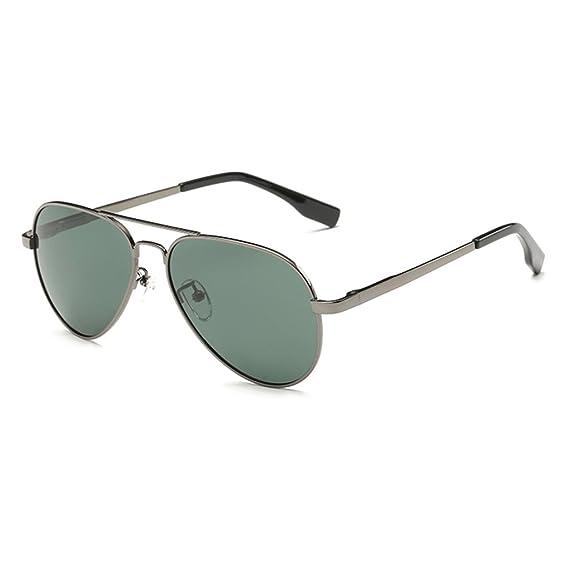 Highdas ni?os aviador cl¨¢sicas gafas de sol polarizadas de Ni?
