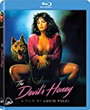 DEVILS HONEY [Blu-ray]