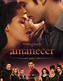 """Amanecer = Dawn (Saga Crepusculo)"" av Mark Cotta Vaz"