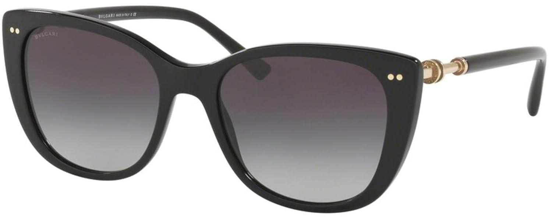 Sunglasses Bvlgari BV 8220 F 501//8G BLACK
