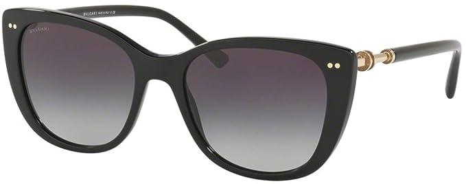 Gafas de Sol Bvlgari DIVAS DREAM BV 8220 BLACK/DARK GREY ...