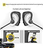 Bluetooth Headset,SHareconn Hand Free Wireless