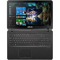 ASUS 2-in-1 Notebook PC (Q534UX-BI7T22) Intel Core i7, 16GB RAM, 512GB SSD + 2TB HDD, WIn10 64