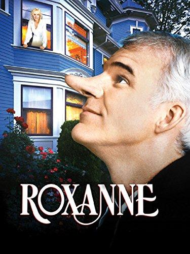 Filmcover Roxanne