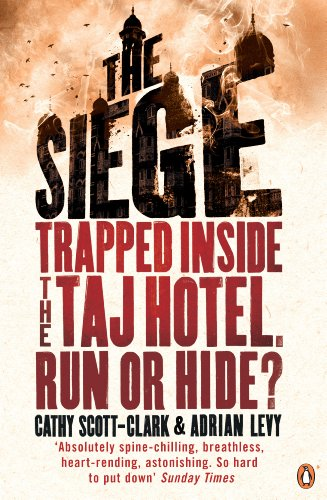 The Siege: Three Days of Terror Inside the Taj Summary
