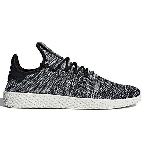 Hu donna Basketball Pw Tennis nero bianco Adidas da q6P4zwwx