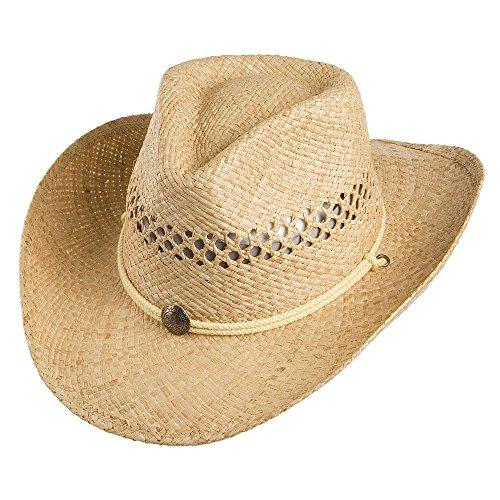 Jaxon & James Maggie May Cowboy Hat – Natural