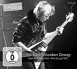 Live at Rockpalast: Hamburg 1981