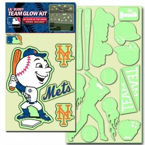 MLB New York Mets Lil Buddy