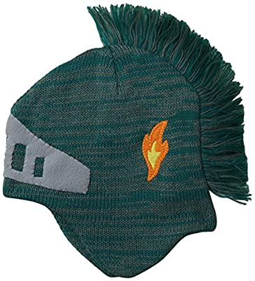 Kidorable Little Boys' Dragon Knight Hat