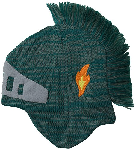 Kidorable Little Boys Hat, Dragon Knight, One Size ()