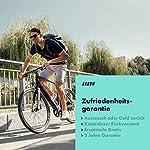Aaron-Fit-Manopole-per-manubrio-da-bicicletta-con-design-ergonomico-per-mountain-bike-bici-da-trekking-bici-da-turismo-E-bike-Cross-Bike-Fixie