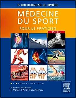 Amazon Fr Medecine Du Sport Pour Le Praticien Pierre