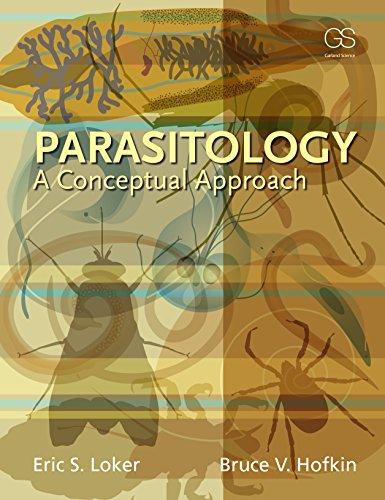 Parasitology: A Conceptual Approach Pdf